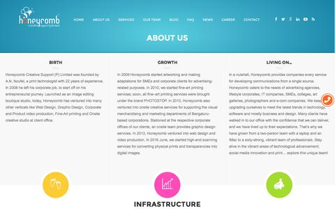 Advertising Agency in Bangalore, India | Communication Design Agency