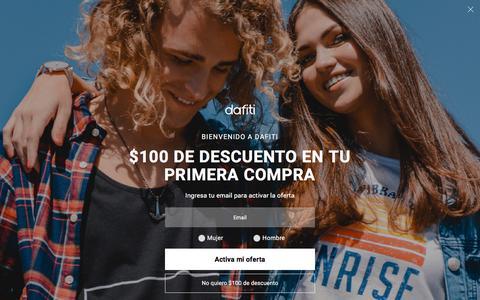 Zapatos, Ropa y Accesorios para niños | Dafiti Argentina