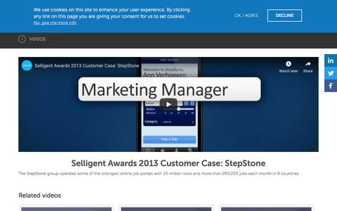 Software Case Studies Pages | Website Inspiration and Examples | Crayon