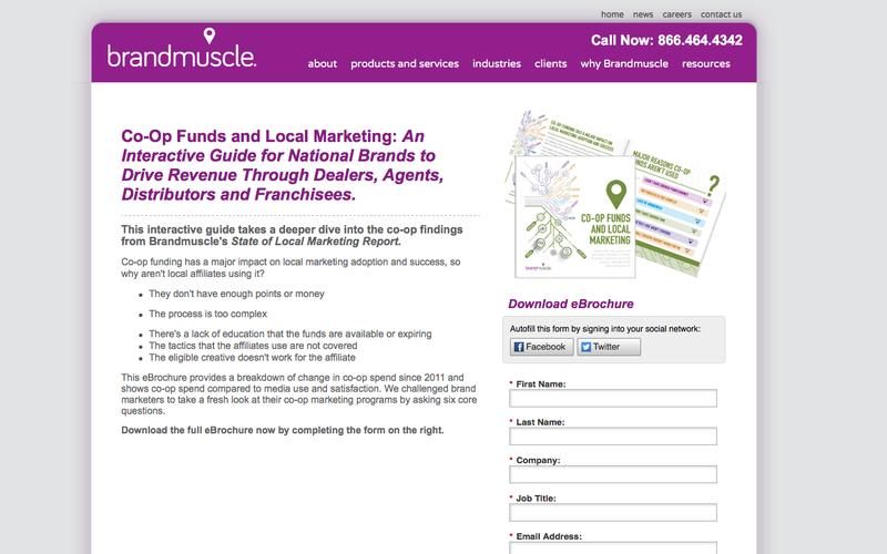 Local Marketing Automation Whitepaper | Local Marketing Automation Vendors