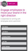 New Landing Page SMG - Service Management Group