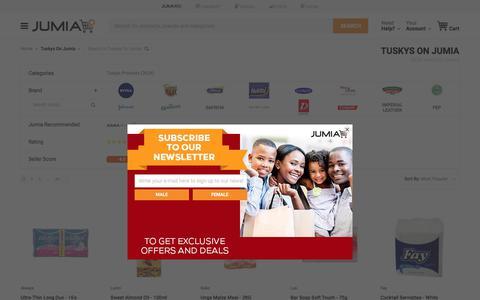 Tuskys On Jumia - Buy online | Jumia Kenya