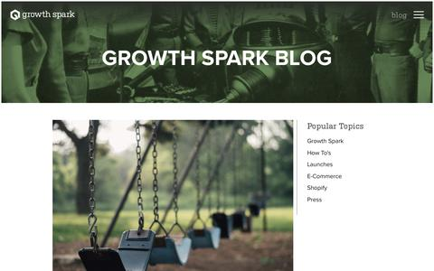 Blog – Growth Spark