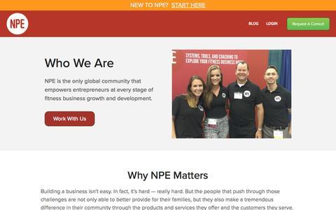 Careers | Net Profit Explosion