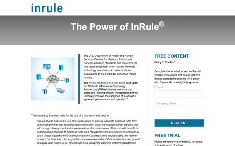 No-Code | Business Rule Management System | Business Rule Engine
