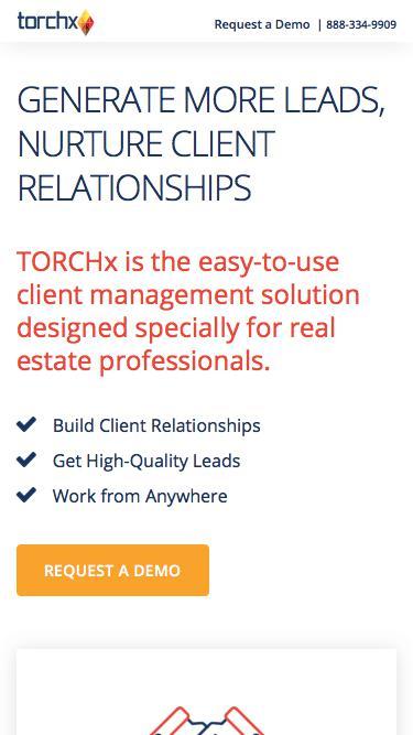 TORCHx