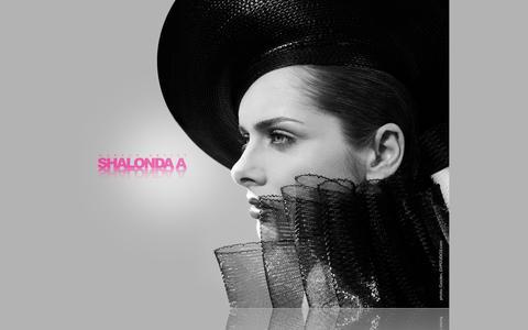 Screenshot of Home Page shalondaa.com - Shalonda A. | Professional Makeup Artist, Detroit Makeup Artist, Michigan Makeup Artist, Beauty, Fashion, Editorial, Commercial and Bridal Makeup Artist - captured Oct. 7, 2014