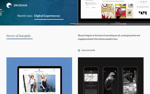 Web Design London, Website Development Company