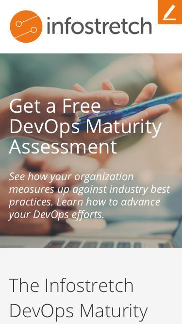 DevOps Assessment   Infostretch