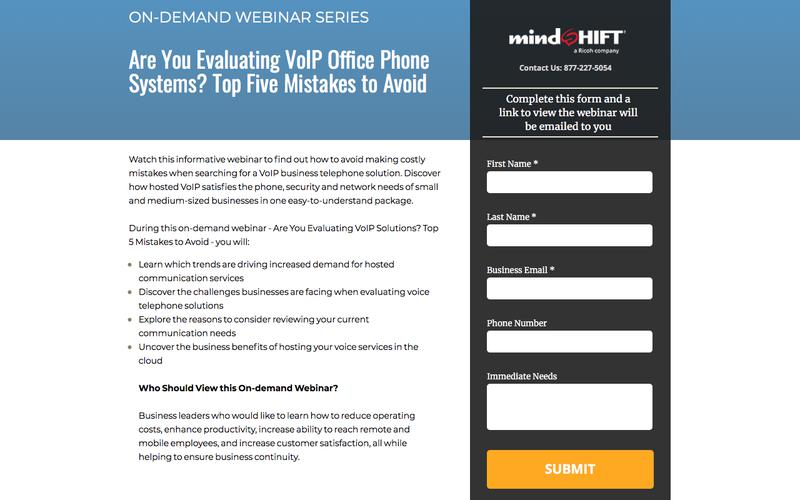 Are You Evaluating VoIP Office Phone Systems? Top Five Mistakes to Avoid