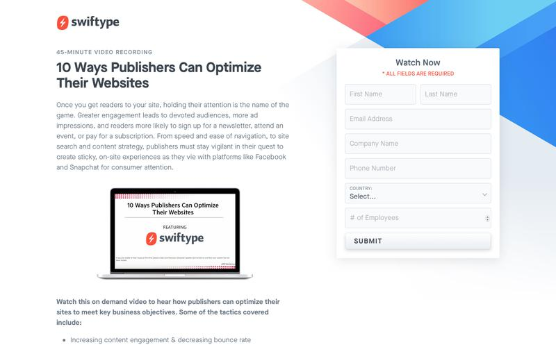 10 Ways Publishers Can Optimize Their Websites