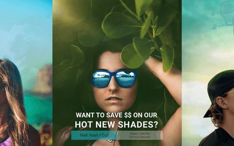Blenders Eyewear® | Fresh. Vibrant. Comfortable Sunglasses