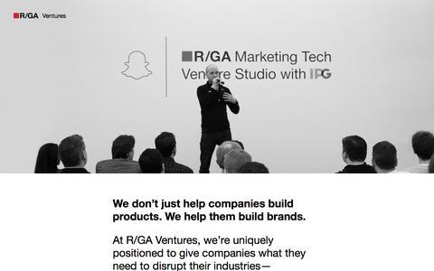 RGA Ventures