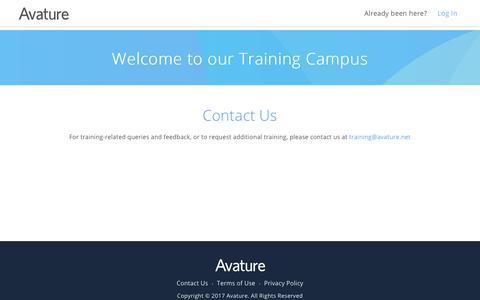 Training Campus