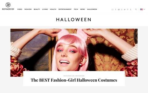 Best Halloween 2016 Costumes Pics -  Our Favorite Ideas