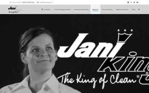 About Jani-King