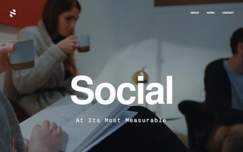 Stripes - Social Advertising Agency