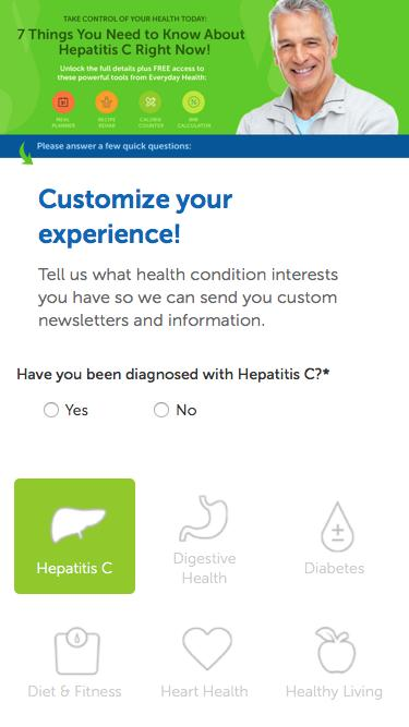Everyday Health | 7 Things You Need to Know About Hep C