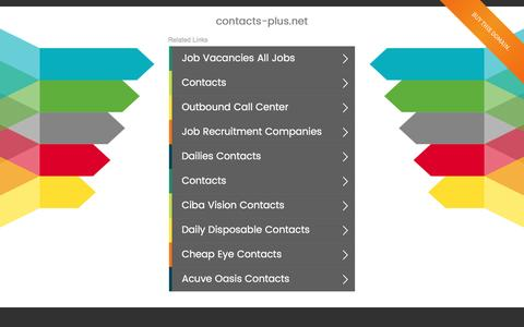 contacts-plus.net