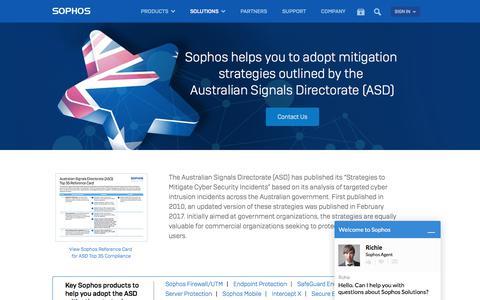Australian Signals Directorate
