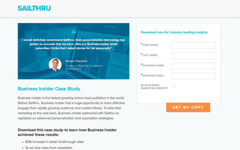 Case Studies Download - Business Insider