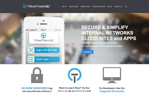 Traitware
