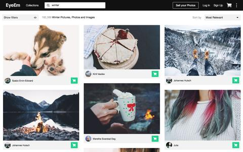 Winter Pictures, Photos and Images | EyeEm