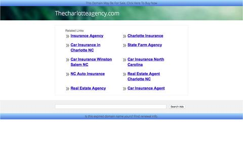 Thecharlotteagency.com