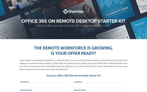 B2B Services pages | Website Inspiration and Examples | Crayon