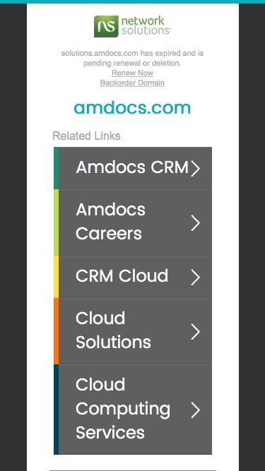 amdocs.com