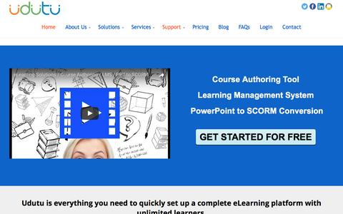 Learning Management System | Course Authoring | eLearning Platform