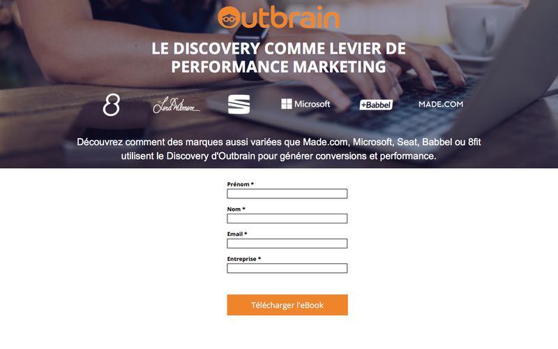 Le Discovery comme levier de performance marketing