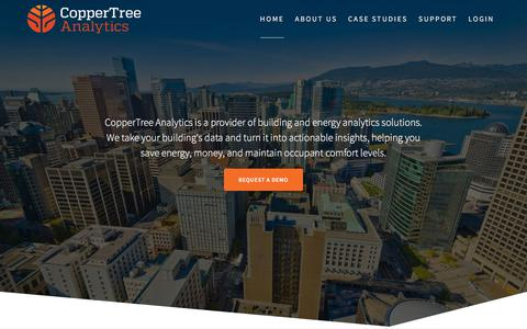 CopperTree Analytics – Realize Building Potential