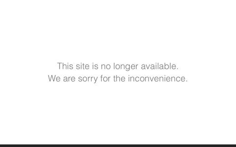 This site is no longer available