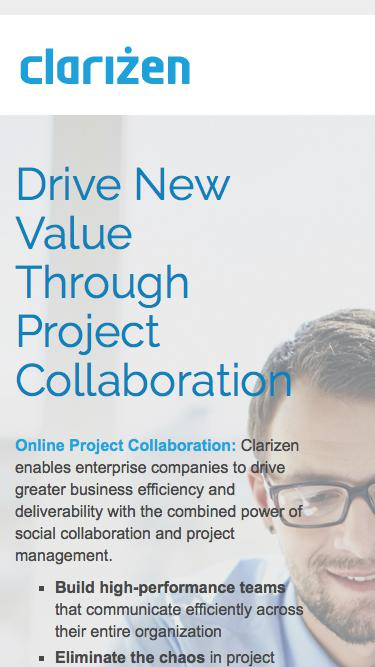 Drive Value Through Project Collaboration