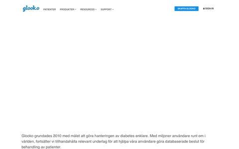 Om oss - Glooko | Type 1 & 2 Diabetes Remote Monitoring Software | Population Management , Glooko | Type 1 & 2 Diabetes Remote Monitoring Software | Population Management