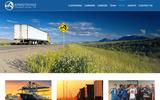 New Screenshot Armstrong Transport Group Press Page
