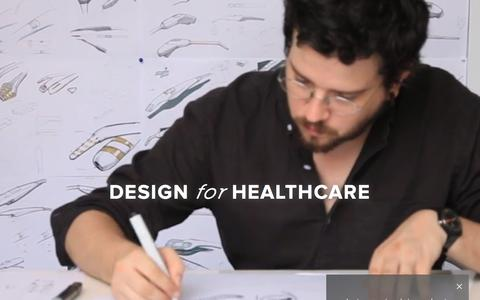 Worrell - Design for Healthcare