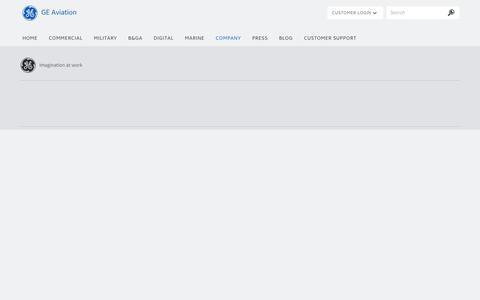 Screenshot of Team Page geaviation.com - Leadership | GE Aviation - captured April 16, 2018
