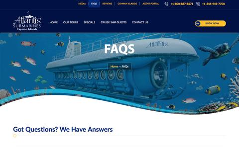 FAQs - Scuba Diving Cayman Islands, Cayman Dive, Fun in Cayman Islands