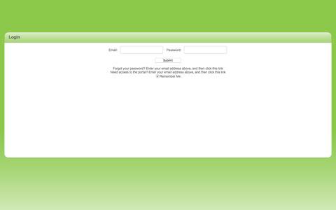 Screenshot of Support Page netcenter.net - Portal - captured Dec. 18, 2016