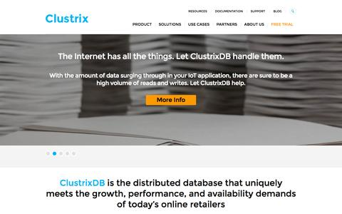 Scale-Out NewSQL Database in the Cloud   Distributed SQL DB