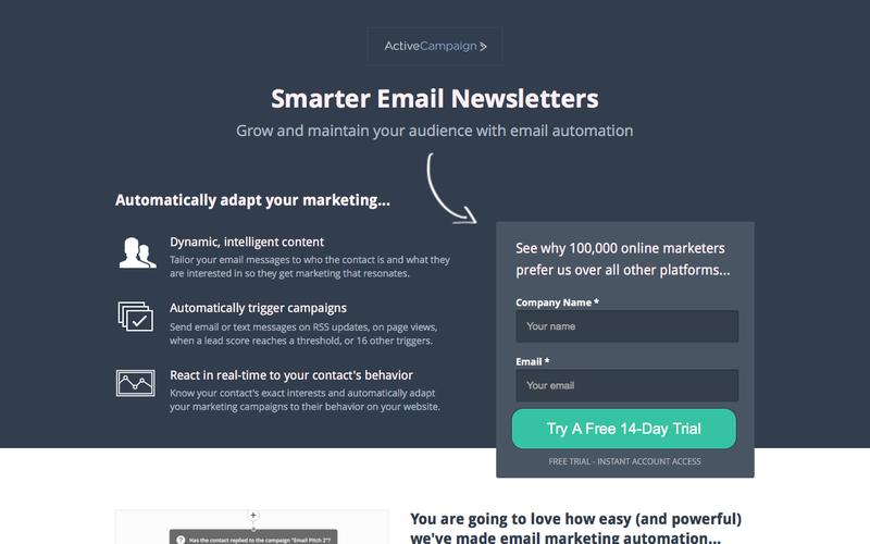 Email Marketing | ActiveCampaign