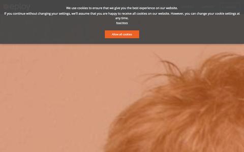 Screenshot of Services Page eploy.co.uk - Eploy Cloud Recruitment Software   Eploy Recruitment Software - captured Nov. 2, 2014
