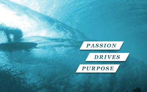 Screenshot of Home Page trazgroup.com - TRAZ Group | Passion Drives Purpose - captured Aug. 14, 2015