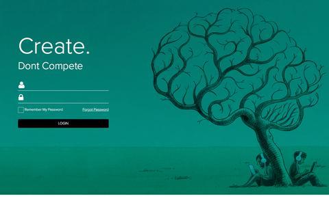 Screenshot of Login Page solutionenterprises.net - Solution Enterprises | Sign In - captured Nov. 8, 2017