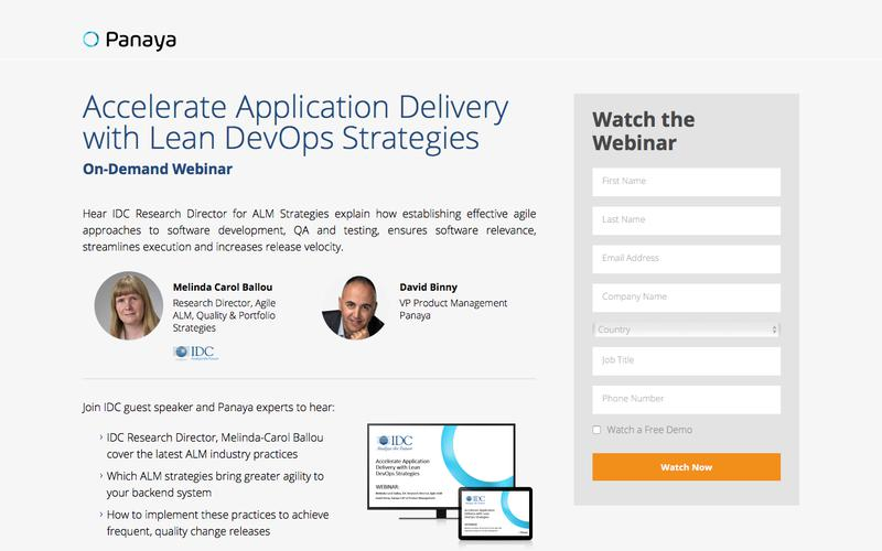 Accelerate Application Delivery with Lean DevOps Strategies