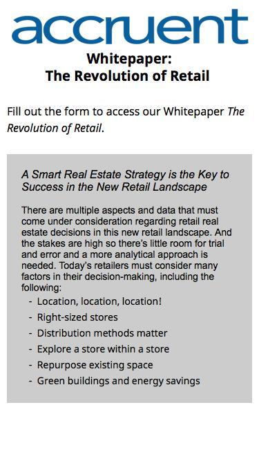 Whitepaper   The Revolution of Retail