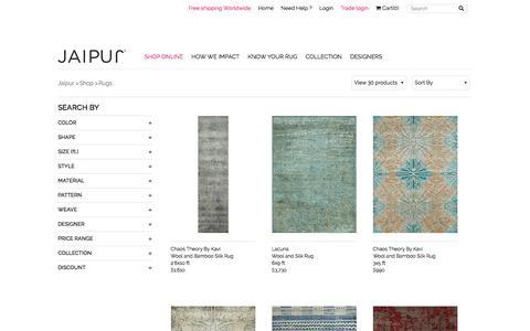 Buy Online Rugs, Area Rugs | Designer Carpets | Jaipur Rugs