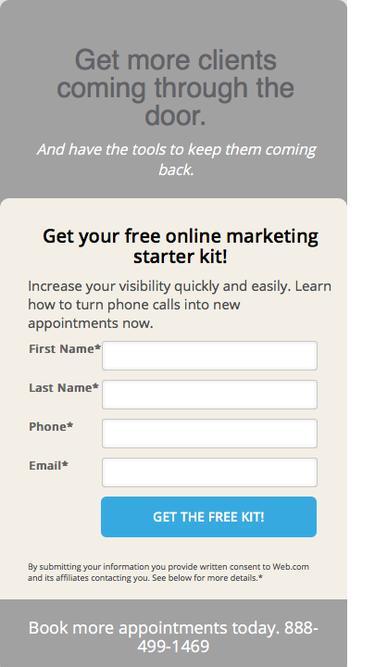 Internet Marketing Essentials | Yodle